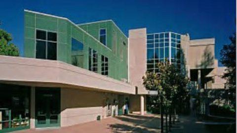 CSUS University Union Expansion